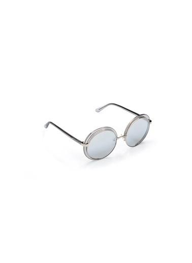 Guess By Marcıano Güneş Gözlüğü Gümüş